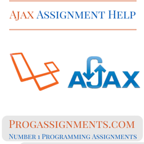Ajax Assignment Help