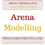 Arena Modelling