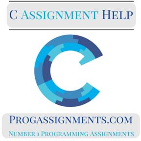 C Assignment Help