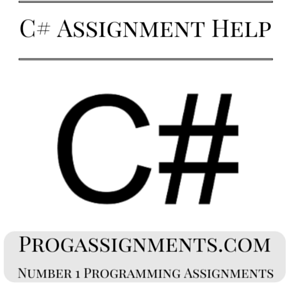 C# Assignment Help