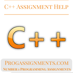 C++ Assignment Help