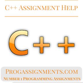 C++ Assignment Help