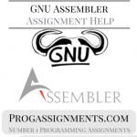 GNU Assembler