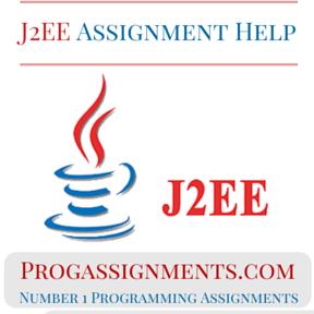 J2EE Assignment Help