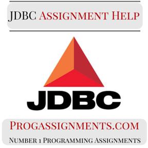 JDBC Assignment Help