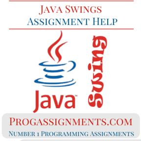 Java Swings Assignment Help
