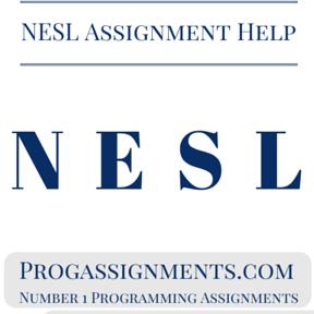 NESL Assignment Help