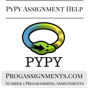 PYPY Assignment Help