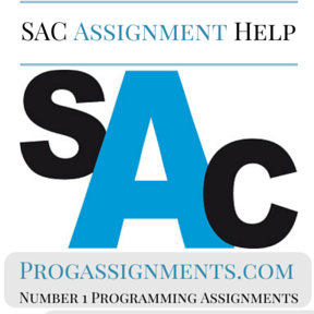 SAC Assignment Help