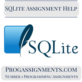 SQLite Assignment Help