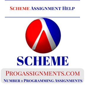 Scheme Assignment Help