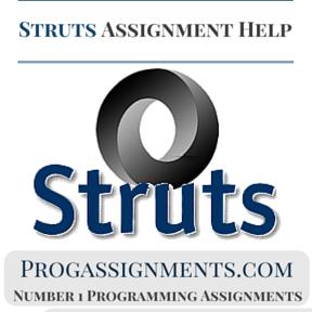 Struts Assignment Help